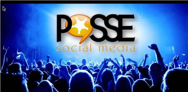 Women In Tech in Charlotte sponsored by Posse Social Media